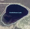Smokehouse Lake